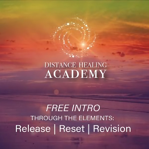 Free Intro: Release Reset Revision