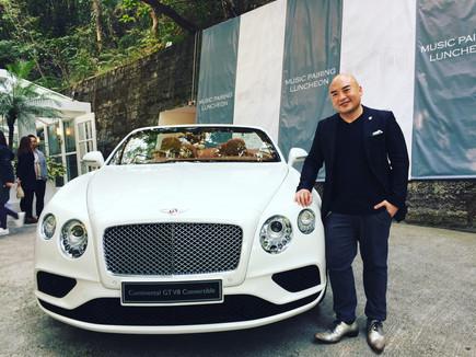 Bentley (2017)