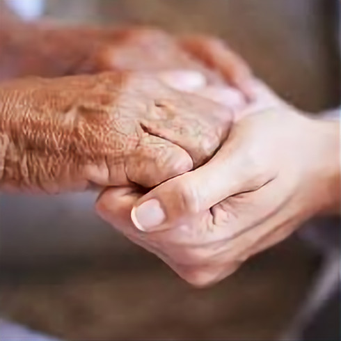 Elder Care Massage Intro (2 Hrs) - 💻 ONLINE