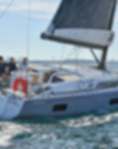 Beneteau Oceanis 46.1 Yacht Cape Town1.J