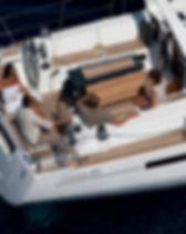 Beneteau Oceanis 45 Yacht Cape Town24.JP