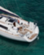 Beneteau Oceanis 31 Yacht Cape Town13.JP