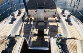 3Comfortina 39 Abromowitz Sharp Yacht Sa