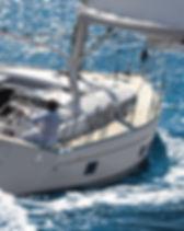 Beneteau Oceanis 55.1 Yacht Cape Town5.J