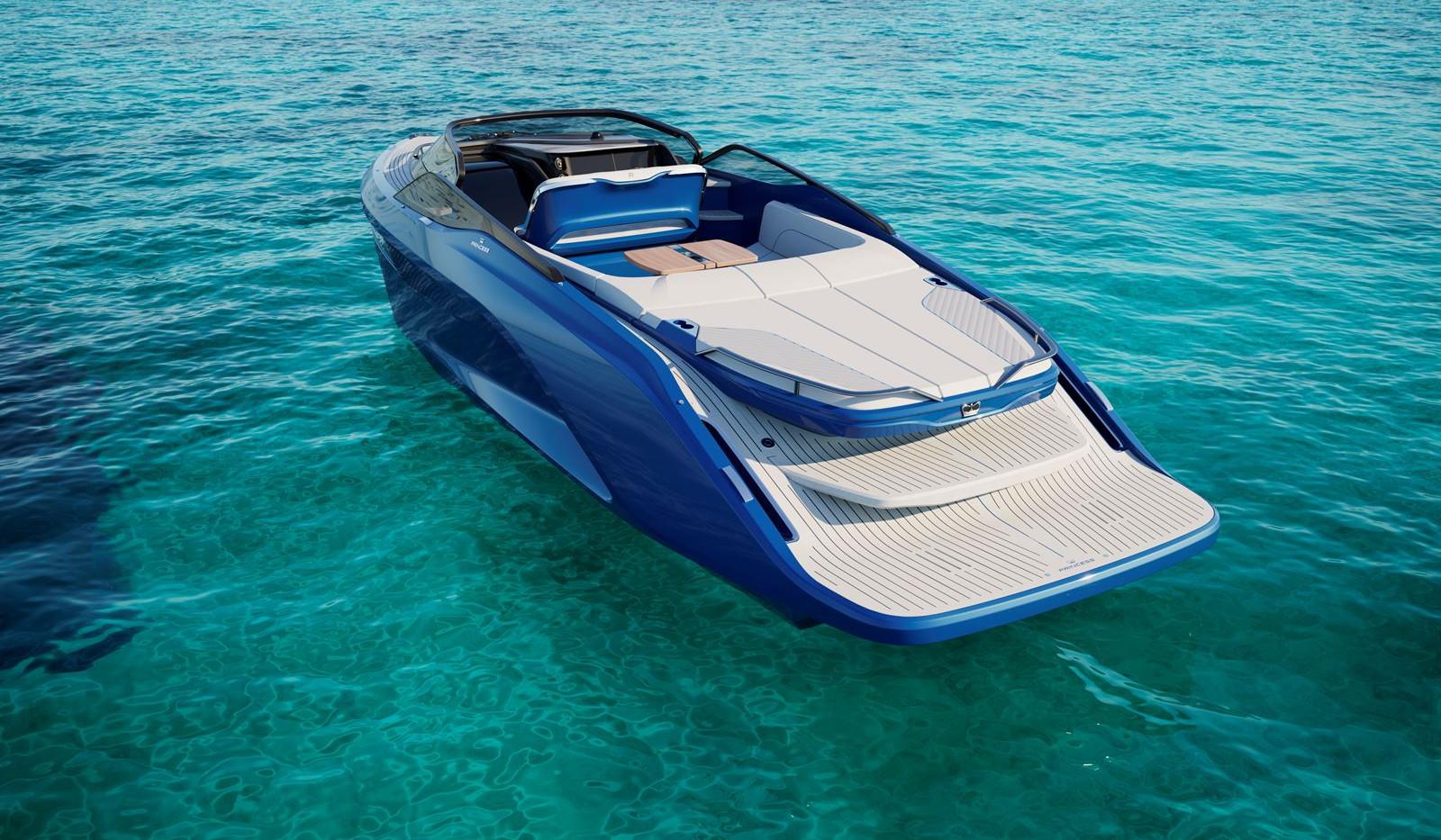 r35-exterior-rear-viewAbromowitz Sharp Y