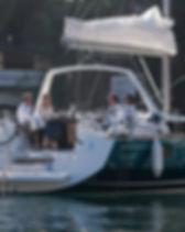 Beneteau Oceanis 48 Yacht Cape Town27.JP
