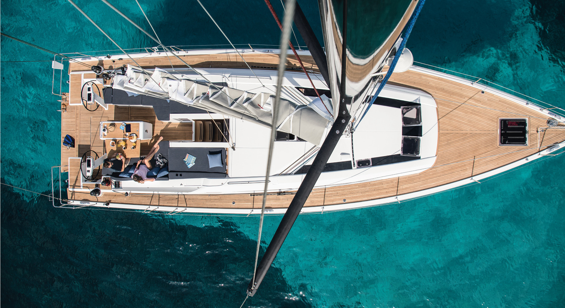 OCEANIS 51 Boat For Sale Abromowitz Shar
