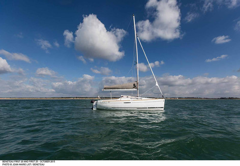 First 20 Sail  boat for sale Cape Town A