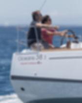 Beneteau Oceanis 38 Yacht Cape Town9.JPG