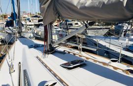 2Comfortina 39 Abromowitz Sharp Yacht Sa