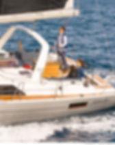 Beneteau Oceanis 41 Yacht Cape Town15.JP