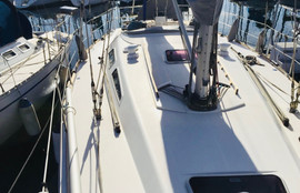 9Comfortina 39 Abromowitz Sharp Yacht Sa