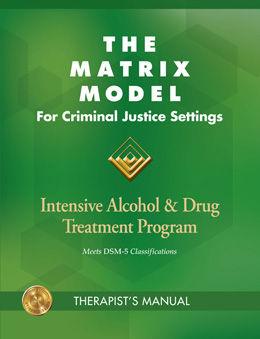 MatrixModelForCriminalJusticeSettings.jp