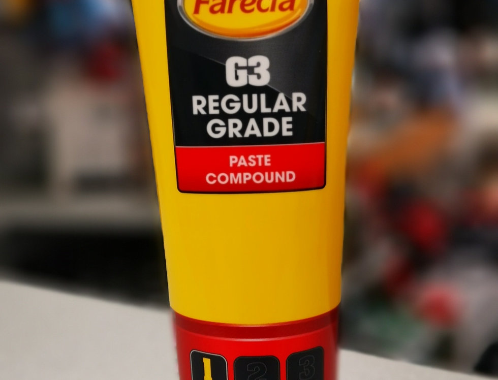 G3 Regular Grade Paste 400g