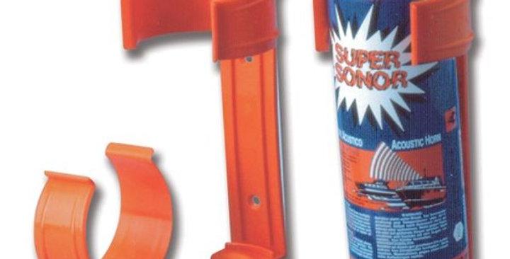 Trem Gas Horn mounting bracket (bracket only)
