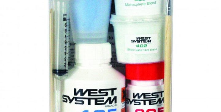 West System GRP Repair Kit