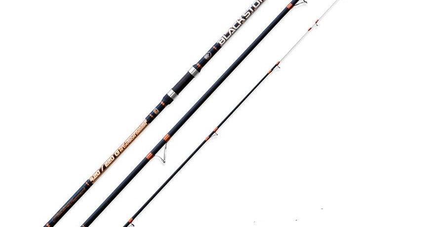 Black Storm Surf Rod 14' - Casting weight 2 - 4oz