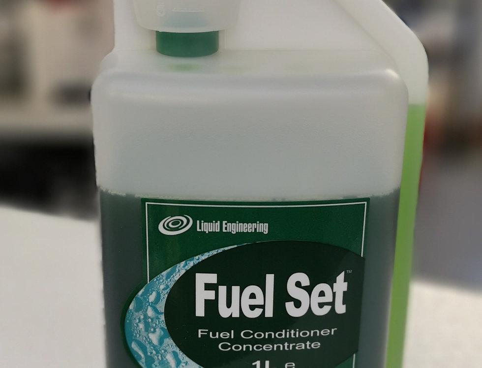 Fuel Set 1 Litre Bottle with Doser