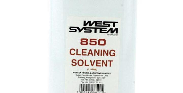 West System Cleaner 1 Litre