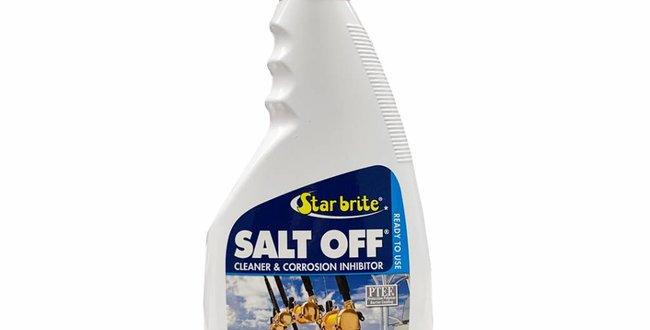 Salt Off Spray 650ml