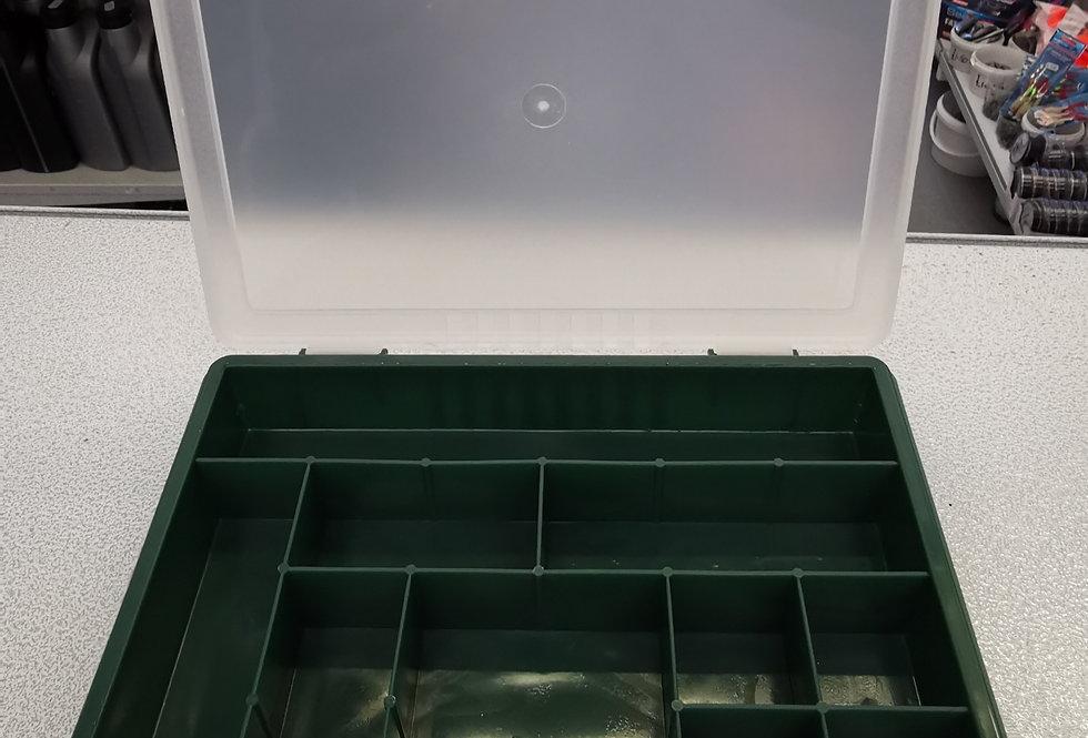 Medium Divided Component Box