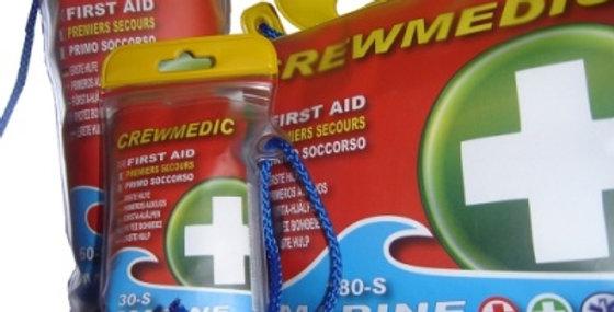 Crewmedic 1st Aid Kit (180 Minute)