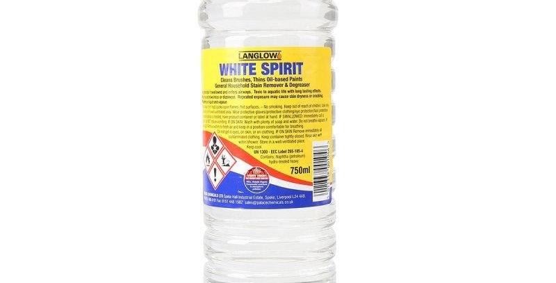 White Spirit 750ml