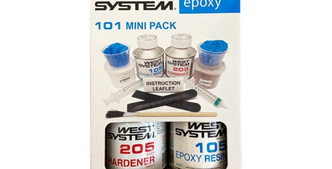 West System Mini Pack