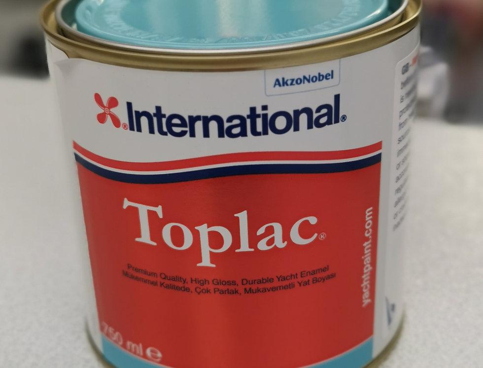 Toplac Squall Blue 750ml