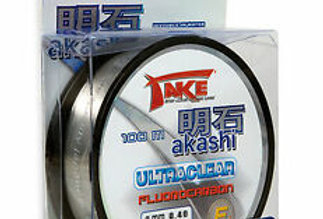Akashi 28lb Fluro Carbon Mono