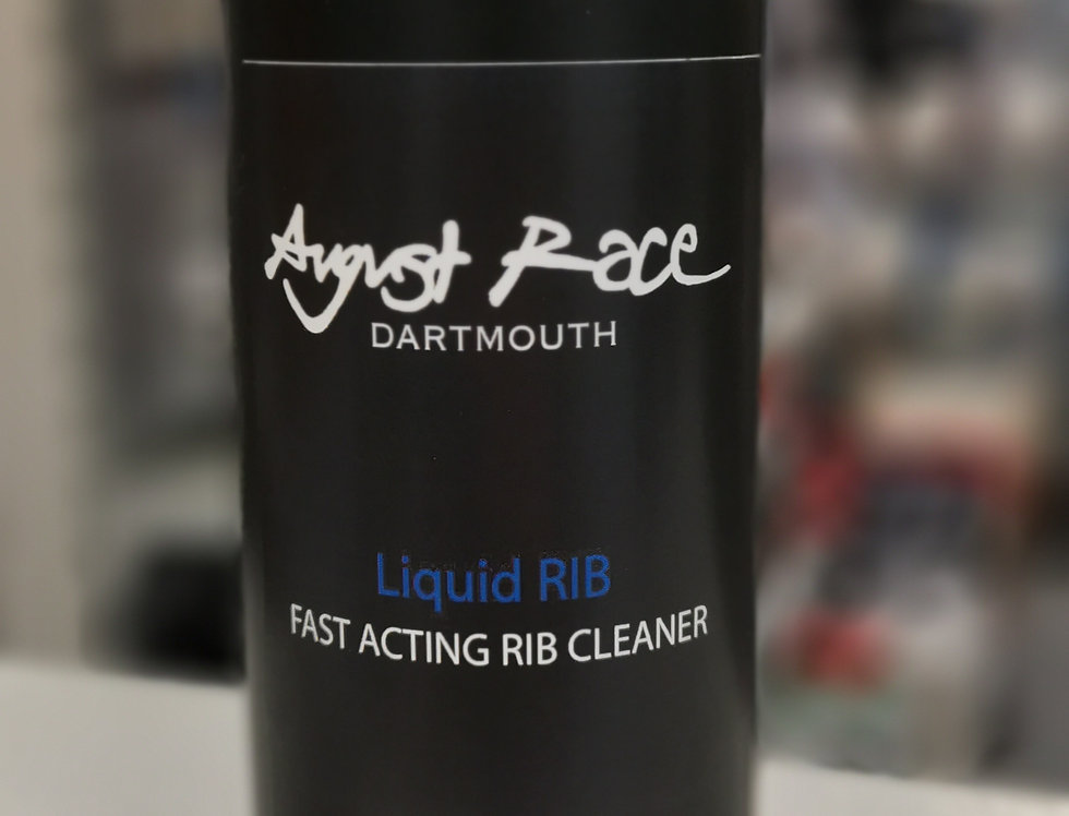 Liquid RIB - Fast Acting RIB Cleaner 1000ml