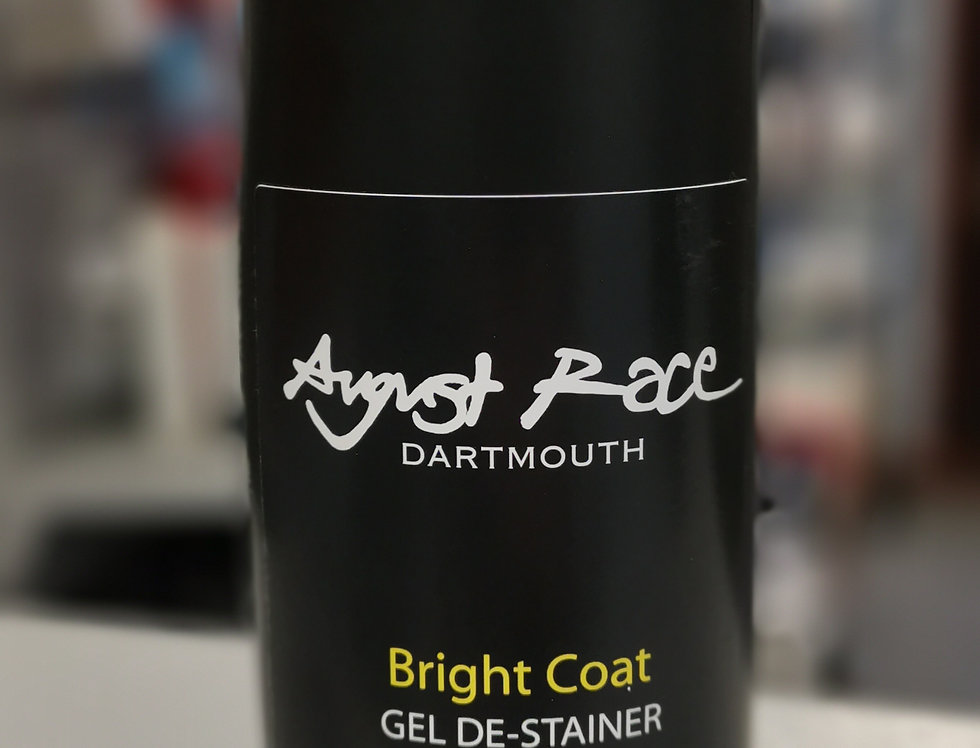Bright Coat - Gel Coat De-stainer 1000ml