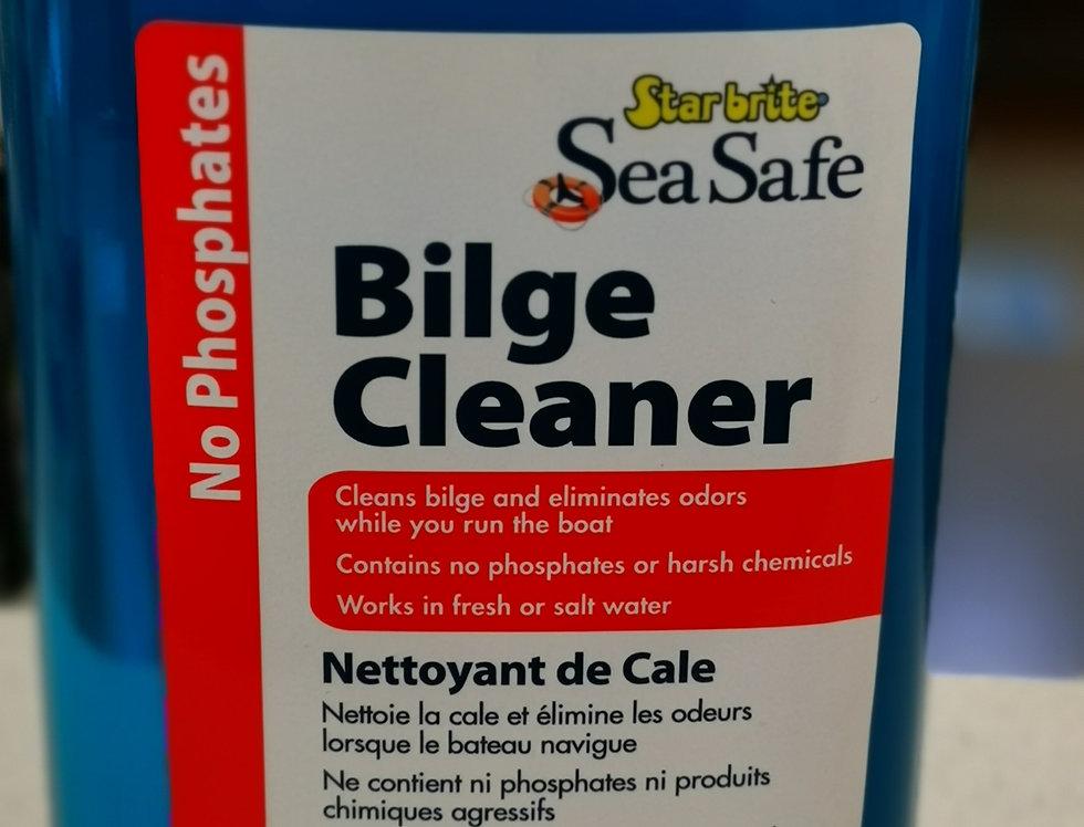 Bilge Cleaner 1000ml ECO