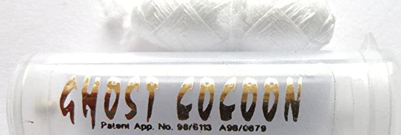 Ghost Coccoon Thread