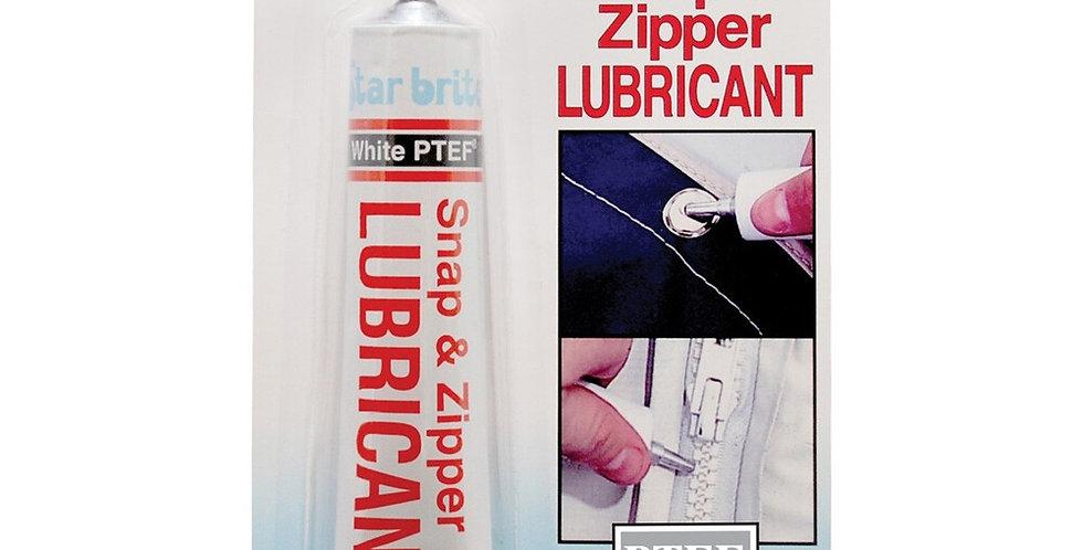 Snap & Zipper Lubricant 56g