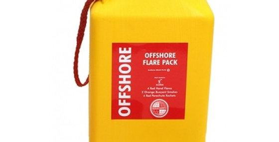 Offshore Flare Kit