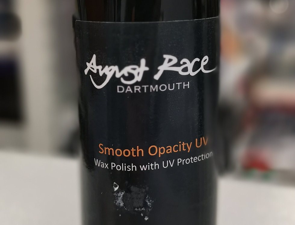 Smooth Opacity UV Wax Polish 500ml