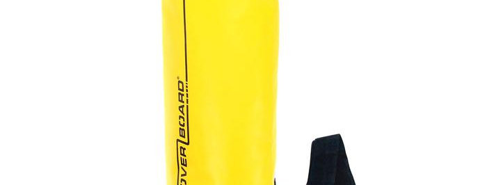12 Litre Dry Bag (Yellow)