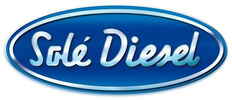 Service Parts - Diesel