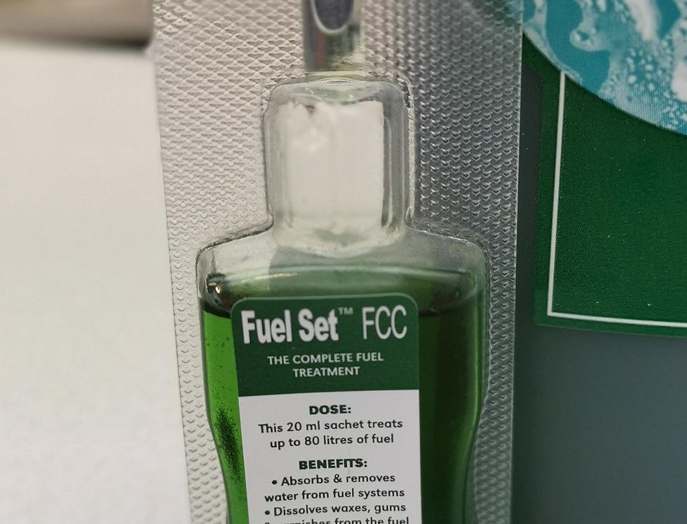 Fuel Set 20ml Blister Pack