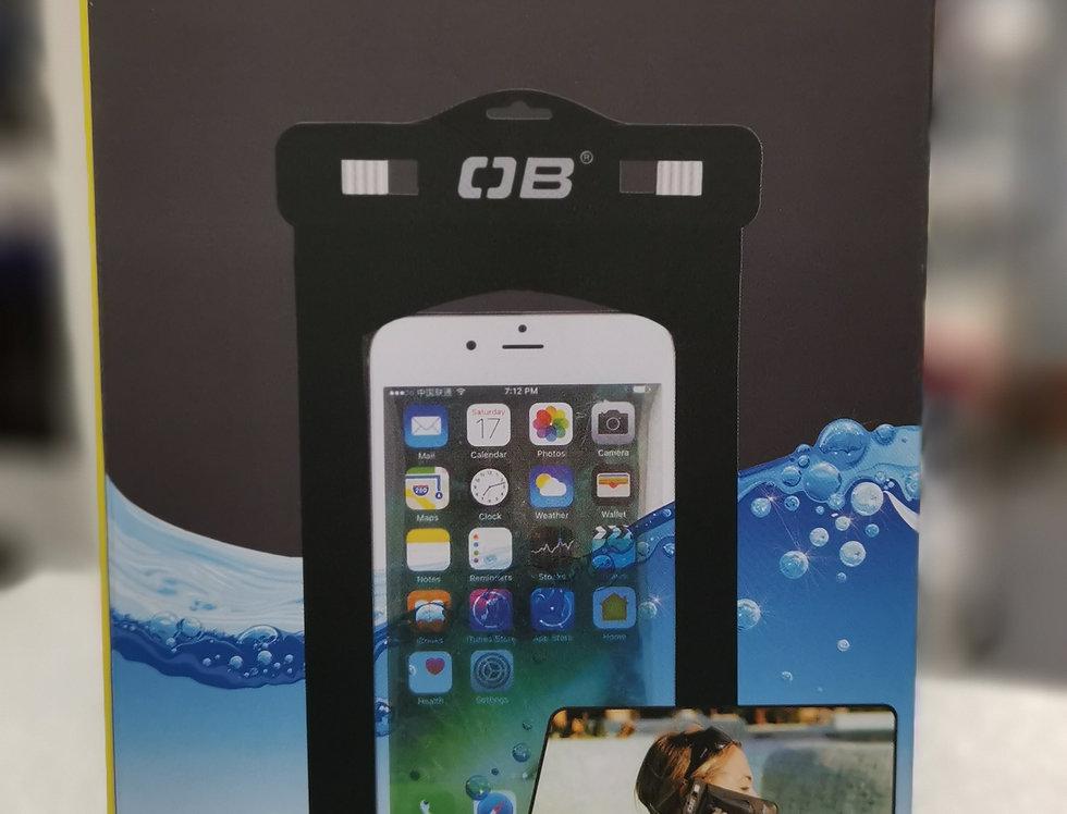 Submersible Phone Case Large (Black)