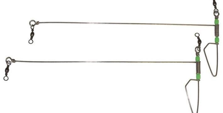 30cm  Anti-Tangle Boom x 2