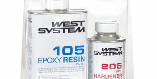 West System 1.2KG Pack