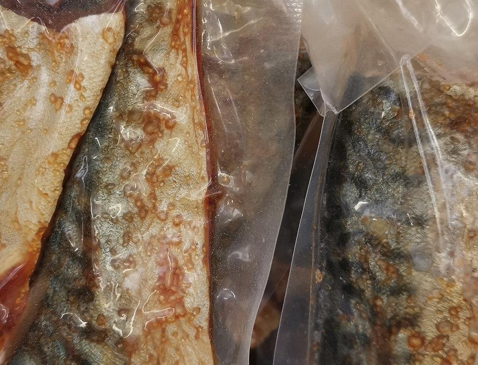 Mackerel (Preserved Bait)