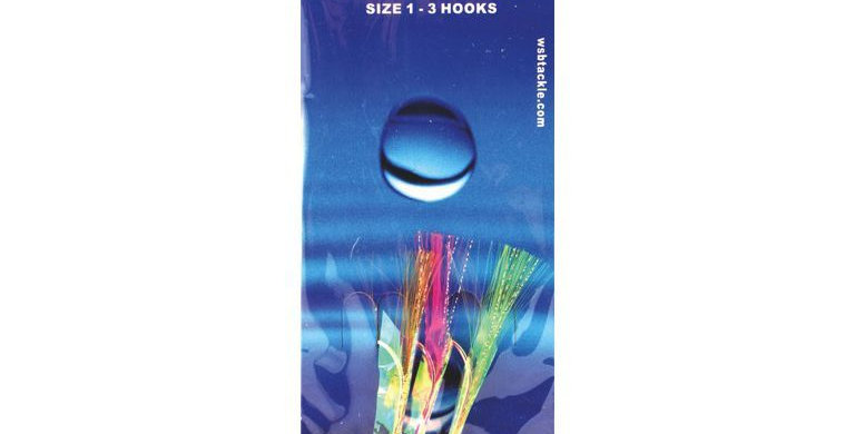 Sea Sizzler 3 Hook Size 1