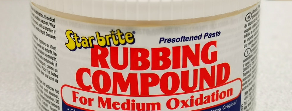 Medium Oxidation Cutting Paste 396g
