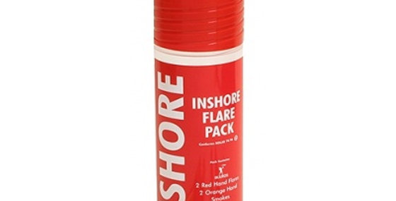 Ikaros Inshore Flare Kit