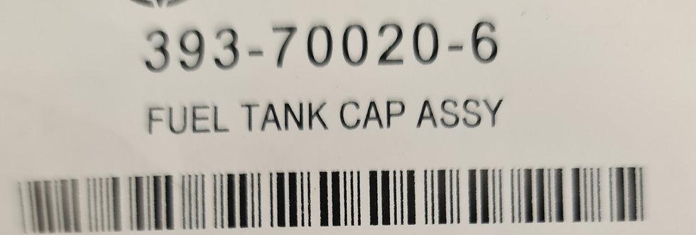 Fuel Tank Cap Assembly