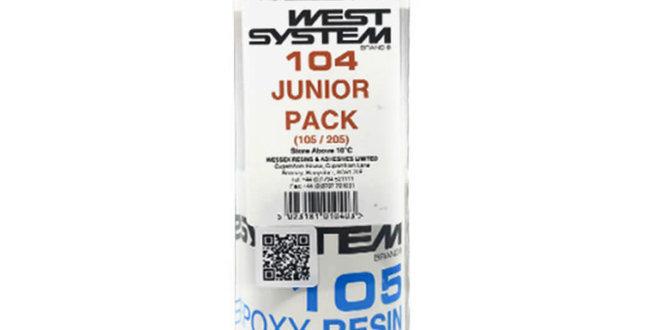West System Junior Pack