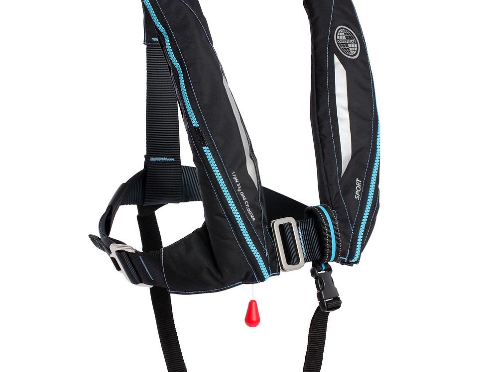 Kru Sport Advanced Lifejacket
